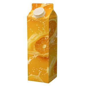 Beverage carton