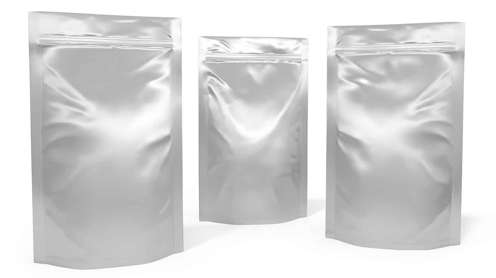 Multi Layered Plastic Packaging