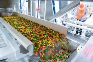 Mars Wrigley and Danimer Scientific to develop biodegradable packaging for confectionery portfolio