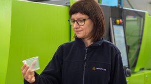 Sustainable Bioplastics from avocado extracts