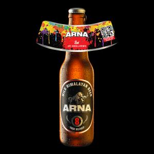 ARNA Himalayan Beer