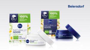 Beiersdorf Renewabale PP Nivea Packaging