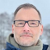 Mr. Christian Ascherl-Landauer, CEO of MAD Recycling GmbH