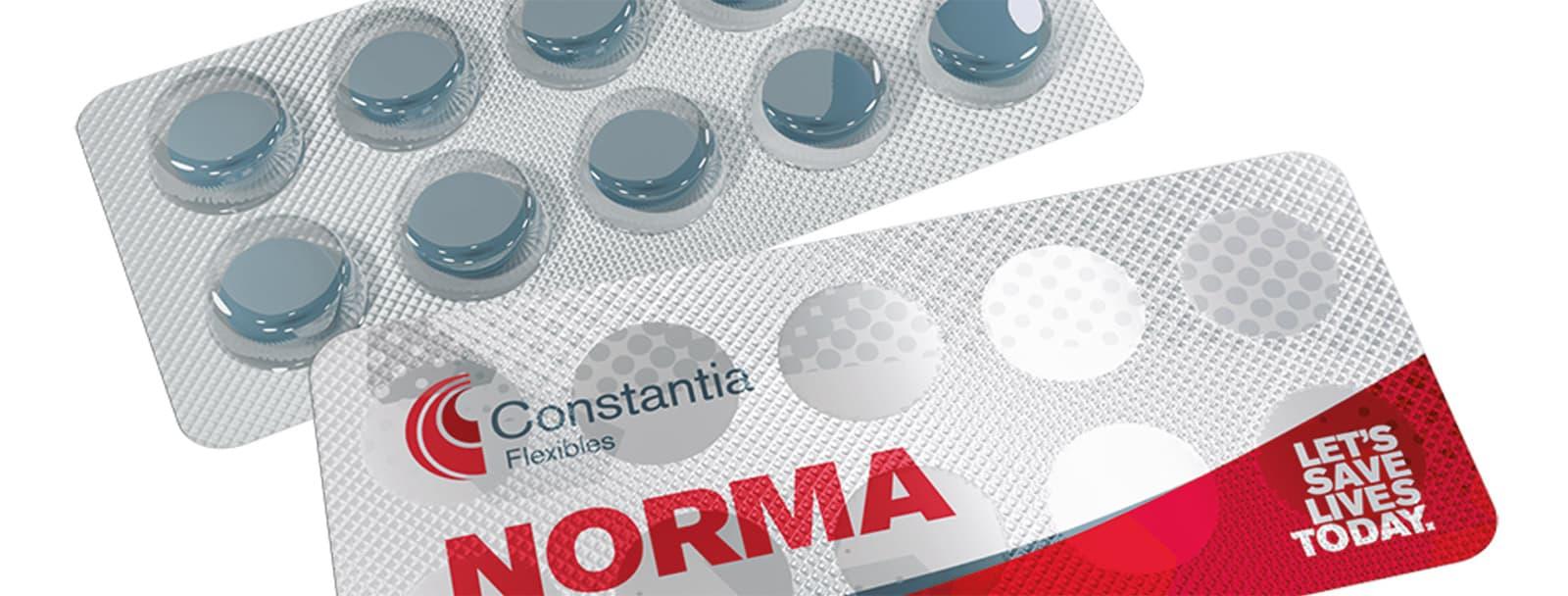 Constantia Flexibles Pharma Packaging