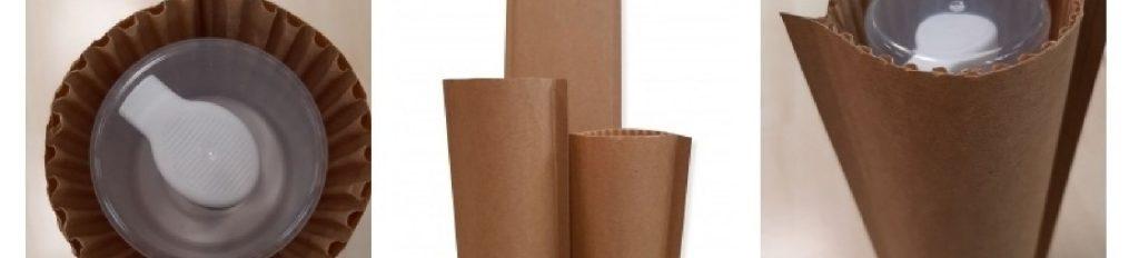 Eco-Envelopes by Botta Packaging