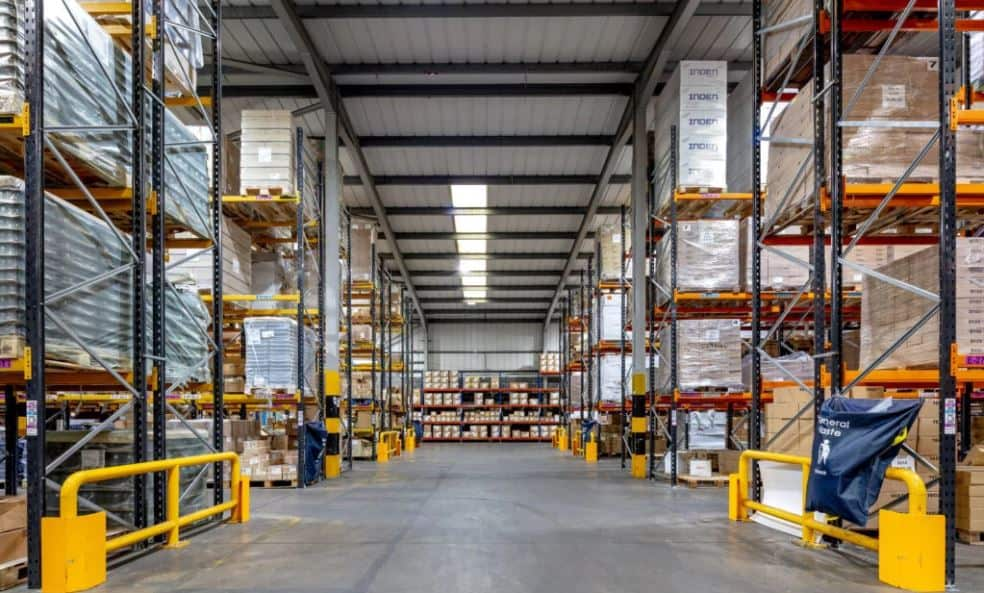 Future Proofing Pharma Supply Chain