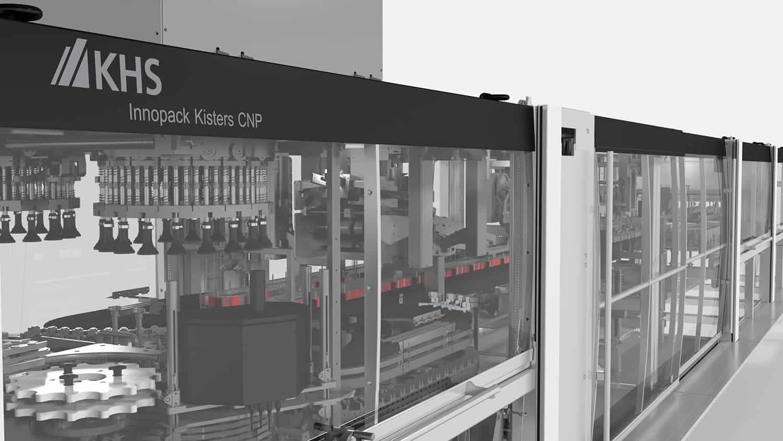 KHS Innopack Kisters CNP