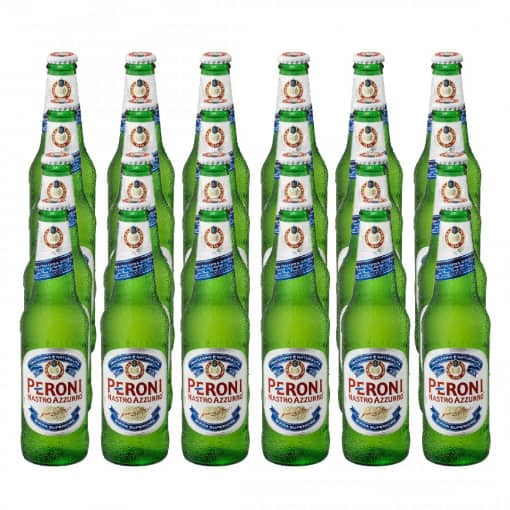 Major Italian beer brand leverages blockchain traceability