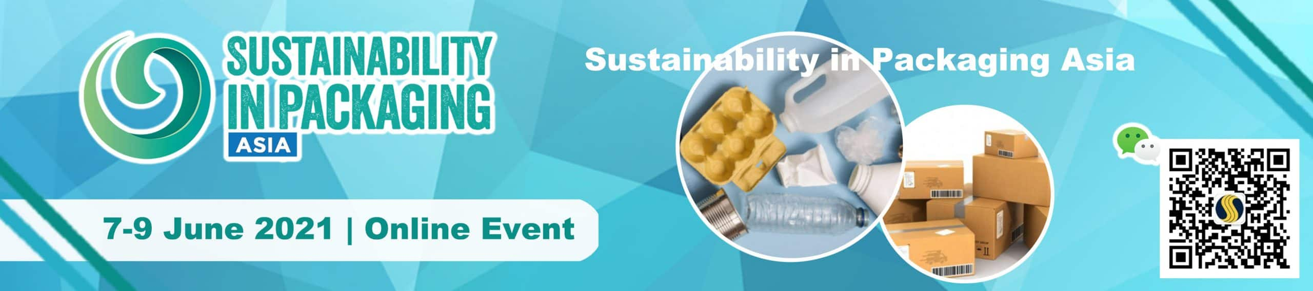 Sustainability in Packaging Asia 2021