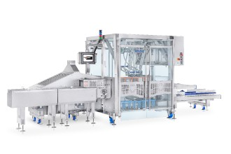 New case packer expands proseal's food packing solutions