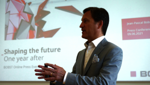 BOBST unveils latest solutions to support its vision for the packaging industry