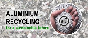 Sorting and recycling of aluminium foil based laminates – technologies and new developments