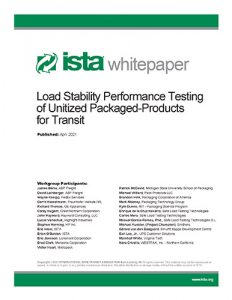 ISTA Load Stability Whitepaper