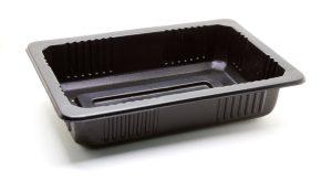Closing the loop on post-consumer polypropylene food packaging