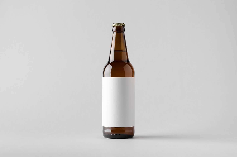 Packaging-label