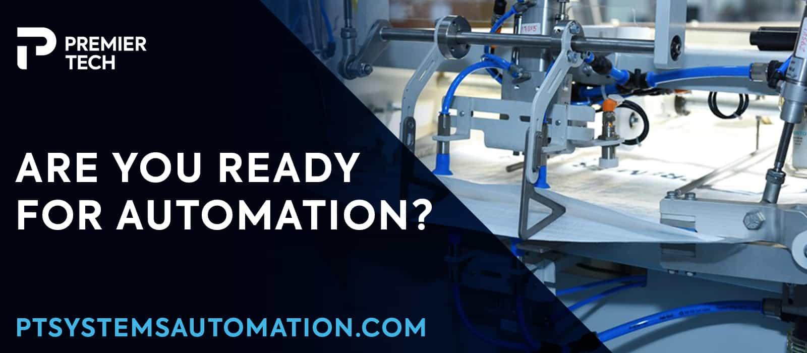 Premiere Tech Automation