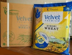 Dow-Vishakha-developed-recyclable-barrier-film-Dharmesh-Foods-s-vacuum-packing-wheat