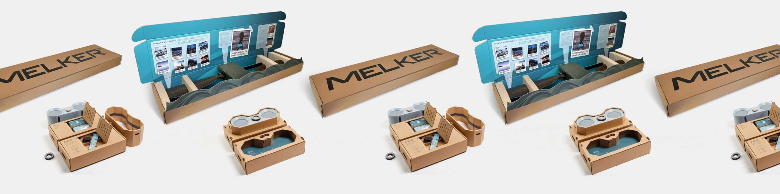 New awarded eco-friendly designs by Stora Enso