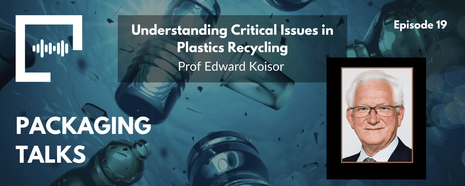 Understanding Critical Issues in Plastics Recycling