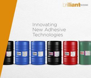 Innovating New Adhesive Technologies