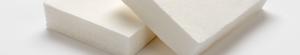 Cellulose foam Papira