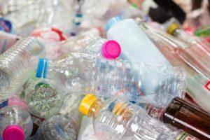 Funding for consumer plastic packaging innovation