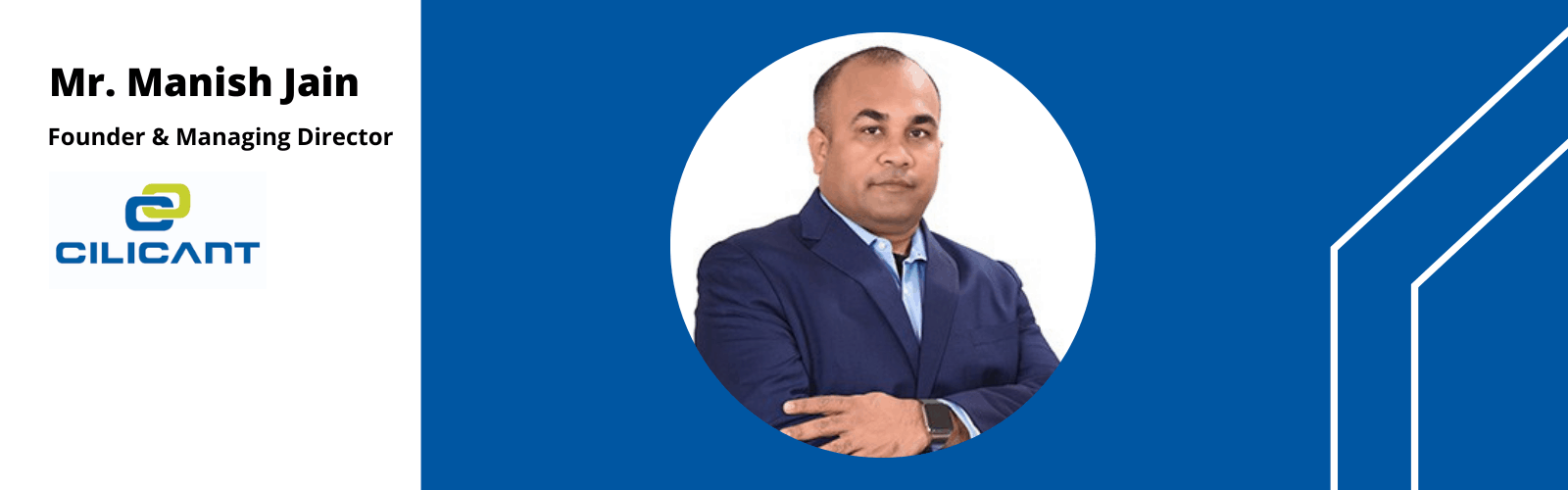 Leadership Interview | Active Packaging for Product Longevity