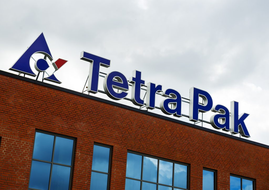 Tetra Pak's Sustainability Report shows strong actions to meet Net Zero ambition