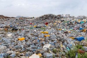We need solutions to deal with plastic pollution