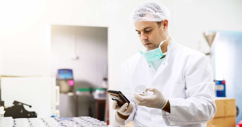 Smart packaging in pharma White Paper