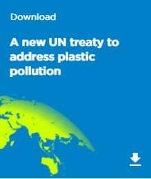 White Paper - A New UN treaty to address plastic pollution
