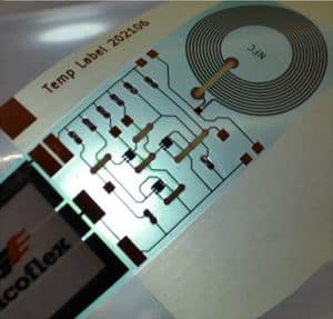 New, analogue circuit based Smart Label offers cost advantages